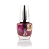 X-NAILS lak na nehty Color Line, 15 ml - BAROQUE 85