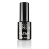 X-NAILS matující UV/LED gel Amazing Line, 10 ml - FINISH MATT