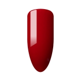 X-NAILS Gel lak Color Line, 15 ml – X-MAS RED