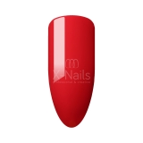X-NAILS Gel lak Color Line, 15 ml – HOLLYWOOD RED