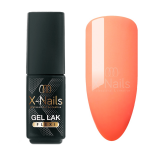 X-NAILS gel lak Flexi Line 4,5 ml - SWEET APRICOT