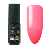 X-NAILS gel lak Flexi Line 4,5 ml - HEARTBREAKER