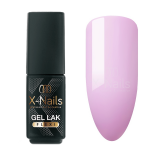 X-NAILS gel lak Flexi Line 4,5 ml - LAVENDER LOVE