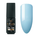 X-NAILS gel lak Flexi Line 4,5 ml - PASTEL HEAVEN