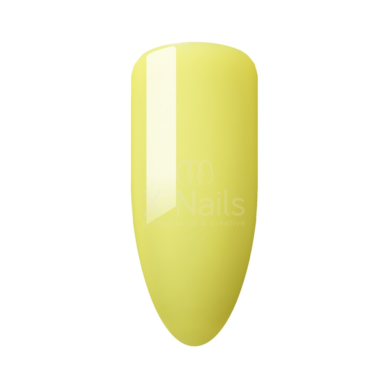 X-NAILS One Step gel lak 5 ml - SUNNY