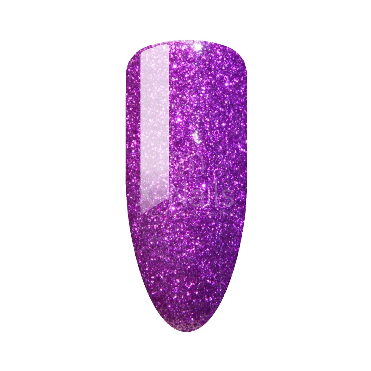 X-NAILS gel lak Amazing Line, 5 ml - IMPERIAL GLITTER