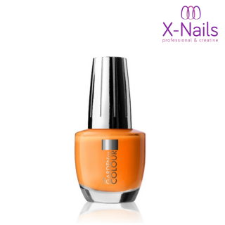 X-NAILS lak na nehty, 15 ml - GELOOK Line 133 - PASTEL APRICOT