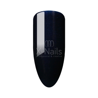 X-NAILS One step gel lak 5 ml - MIDNIGHT BLUE
