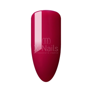 X-NAILS One step gel lak 5 ml - RED WINE