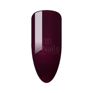 X-NAILS gel lak Amazing Line, 5 ml - ROYAL PLUM