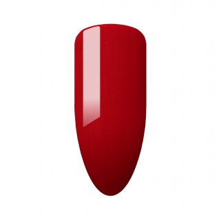 X-NAILS jednofázový One step gel lak 5 ml - ROSSO CORSA