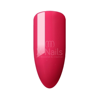 X-NAILS One step gel lak 5 ml - RASPBERRY