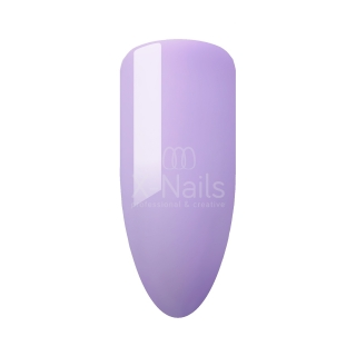 X-NAILS barevný UV gel Pastel Line, 5 ml - PASTEL LAVENDER