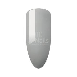 X-NAILS barevný UV gel Pastel Line, 5 ml - PASTEL LIGHT GREY