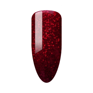 X-NAILS gel lak Amazing Line, 5 ml - ROYAL RED